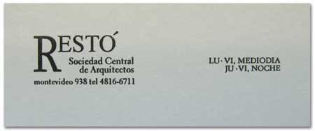 restocard450