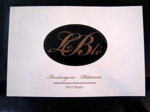 LeBleCard