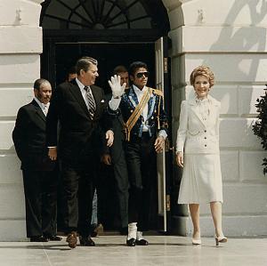 MJ-Reagans